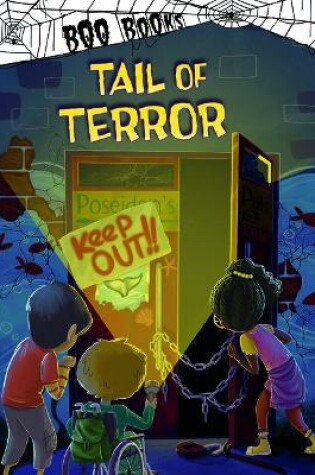 Cover of Tail of Terror
