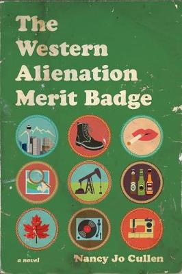 Cover of The Western Alienation Merit Badge