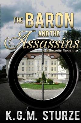 Cover of The Barron and the Assasins