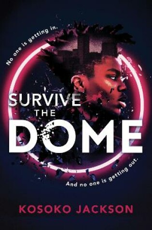 Cover of Survive the Dome