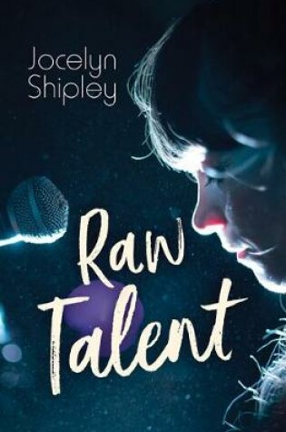 Cover of Raw Talent
