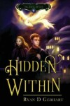 Book cover for Hidden Within