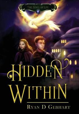Cover of Hidden Within