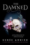 Book cover for The Damned