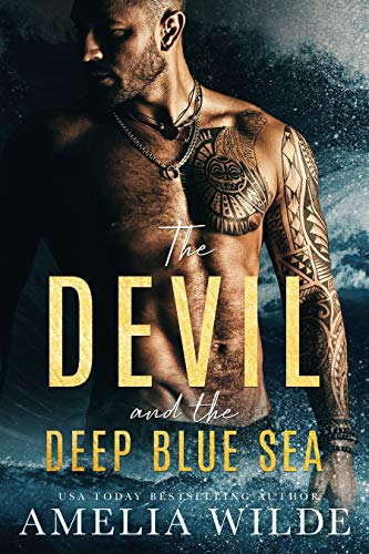 Cover of The Devil and the Deep Blue Sea