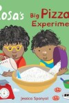 Book cover for Rosa's Big Pizza Experiment