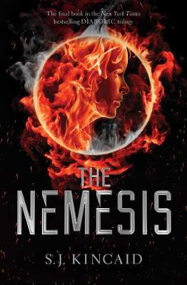 Cover of The Nemesis