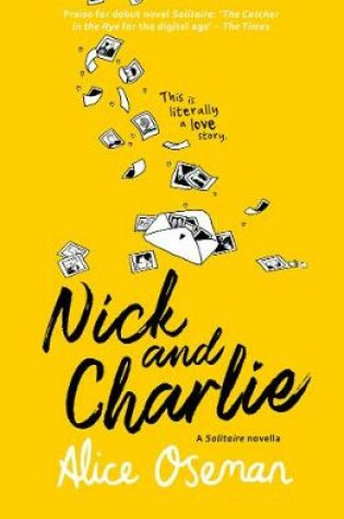 Cover of Nick and Charlie