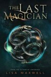 Book cover for The Last Magician