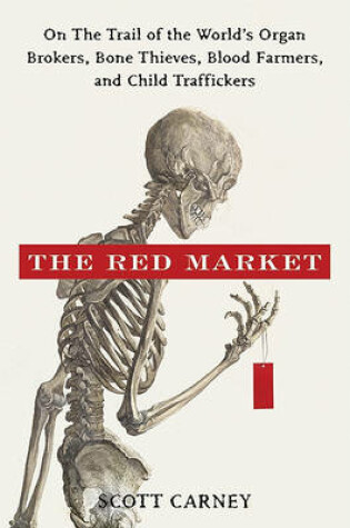 Cover of The Red Market