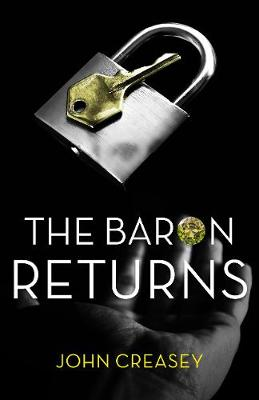 Cover of The Baron Returns