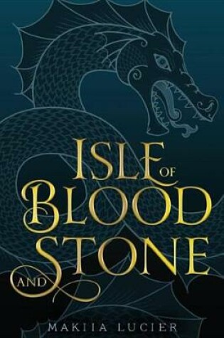 Cover of Isle of Blood and Stone