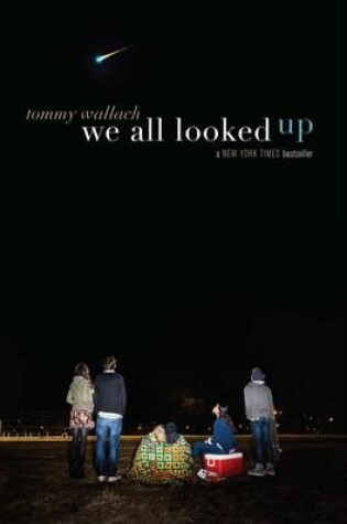 Cover of We All Looked Up
