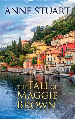 Cover of The Fall of Maggie Brown