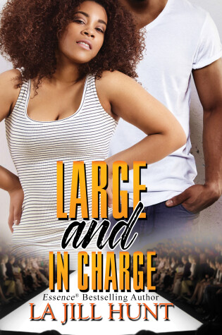 Cover of Large And In Charge