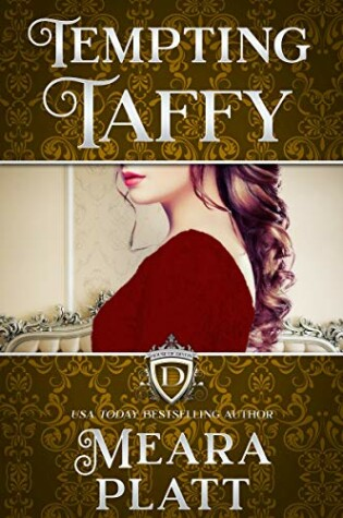 Cover of Tempting Taffy