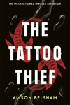 Book cover for The Tattoo Thief