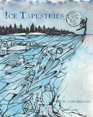 Cover of Ice Tapestries