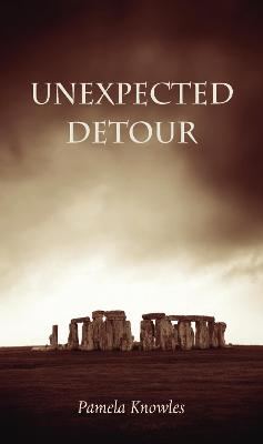 Book cover for Unexpected Detour