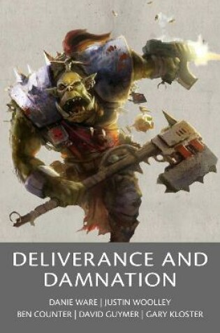 Cover of Deliverance and Damnation