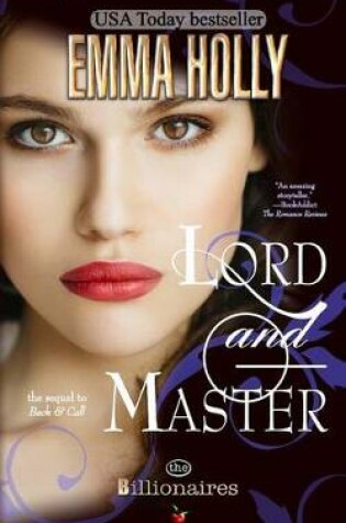 Cover of Lord & Master