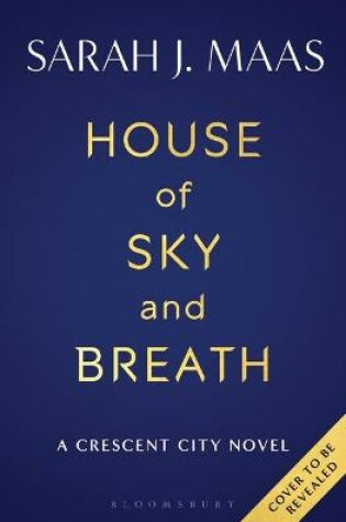 Cover of House of Sky and Breath