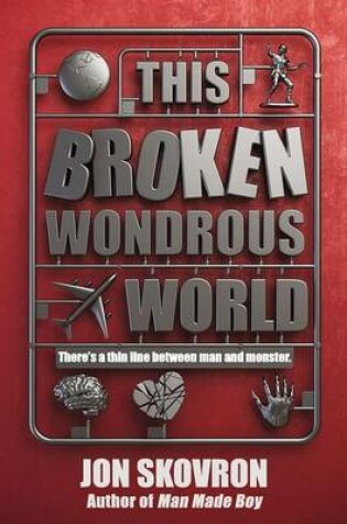 Cover of This Broken Wondrous World