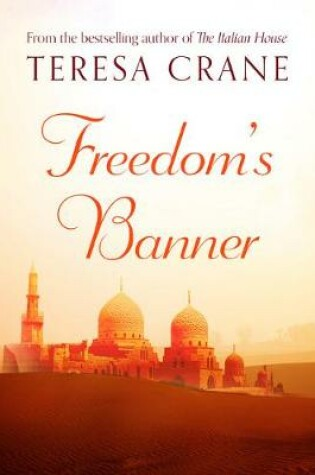 Cover of Freedom's Banner