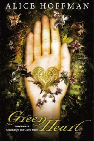Cover of Green Heart