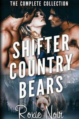 Cover of Shifter Country Bears