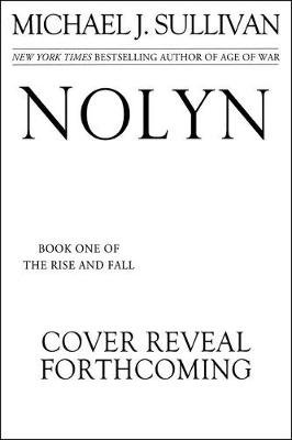Book cover for Nolyn