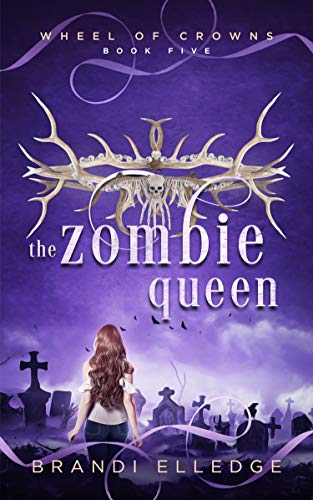 Cover of The Zombie Queen
