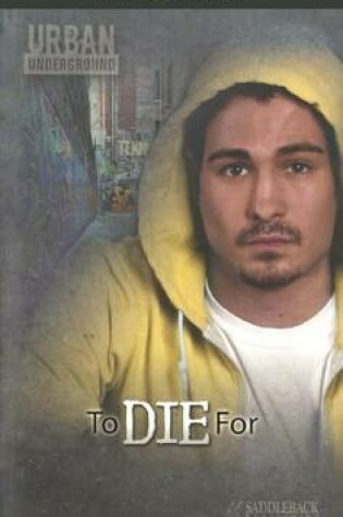 Cover of To Die for