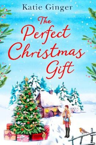 Cover of The Perfect Christmas Gift