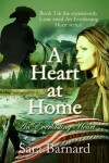 Book cover for A Heart at Home