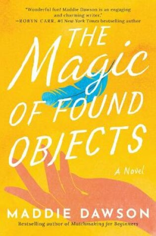 Cover of The Magic of Found Objects