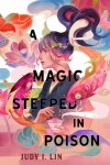 Book cover for A Magic Steeped in Poison