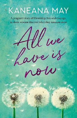 Book cover for All We Have Is Now