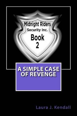 Cover of A Simple Case of Revenge