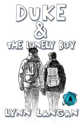 Cover of Duke & the Lonely Boy