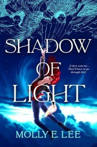 Cover of Shadow of Light