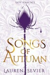 Book cover for Songs of Autumn