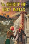 Book cover for The Secret of Grey Walls