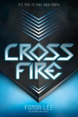 Cover of Cross Fire