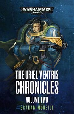 Cover of The Uriel Ventris Chronicles: Volume Two