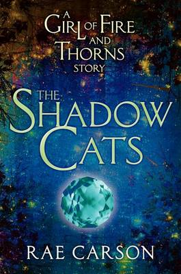 Cover of The Shadow Cats