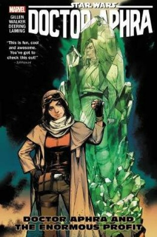 Cover of Star Wars: Doctor Aphra Vol. 2