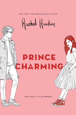 Cover of Prince Charming