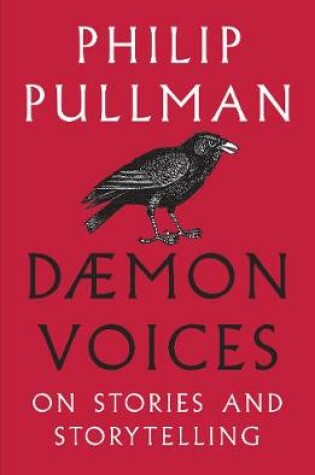 Cover of Daemon Voices