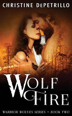Cover of Wolf Fire